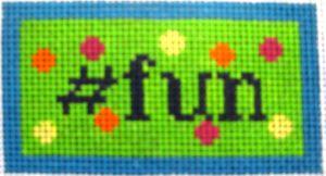 19-Hashtag Fun