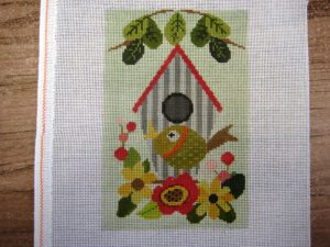 2-Bird House