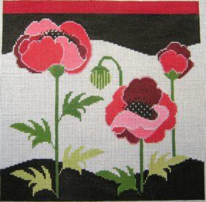 20-Poppies