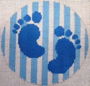 3-Baby Feet
